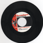 Toots & The Maytals - 54-46 (Reggae) / Pressure Drop (Beverley's) UK 7""